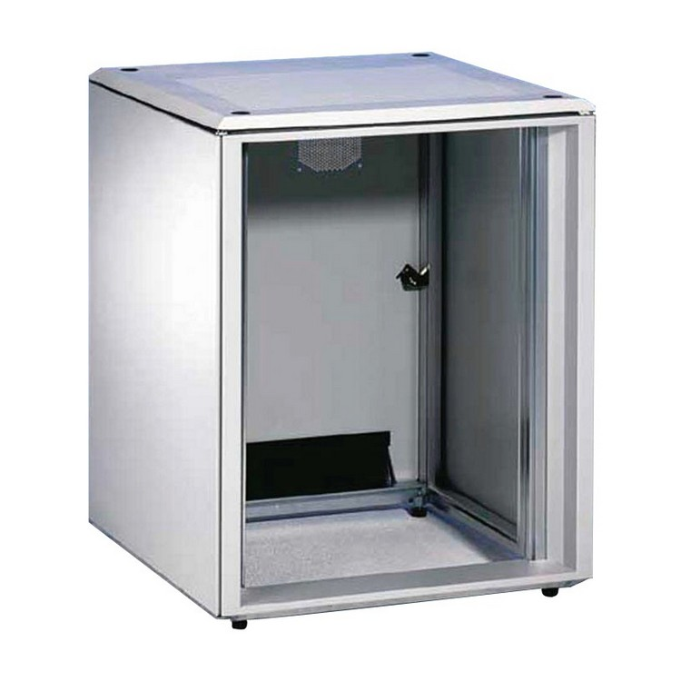 Smaract - compact cabinet 19 '' without doors