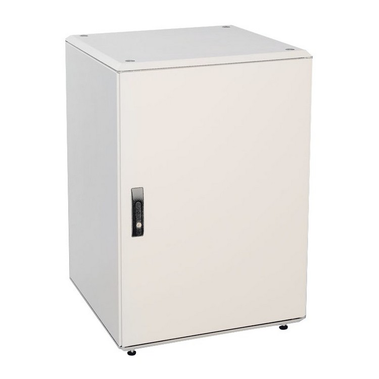 Smaract - compact cabinet 19 '' for applications that require EMC
